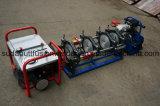 Sud160h HDPE de Machine van het Lassen van de Fusie van de Pijp