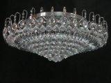 Lampe en cristal de plafond (X-58008/17)