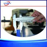 Certificato dello SGS della FDA del Ce della macchina di taglio alla fiamma del plasma del tubo del metallo della tagliatrice del piatto del tubo