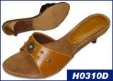 Art- und Weisefrauen-Schuhe (H0310D)