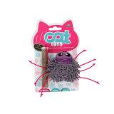 Venda por grosso abastecido Eco-Friendly Cat Teaser brinquedos (YT96955)