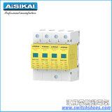 dispositivo de protección de la oleada de 80A 4p CCC/Ce