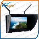 A80115 Fysight Black Pearl RC801 Fpv Raceband Monitor für Dji Inspire 1 Sigle Double Remote Controller