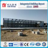 Prefabricated 건물 집