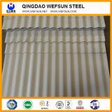 Folha de telhado ondulado galvanizado quente de Sgch Hot