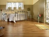German Technology Oak Embossment Laminate Laminated Flooring