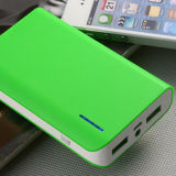 Luz móvil de la batería 8000mAh LED de la potencia de la batería portable de la potencia
