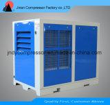 Compressore d'aria a vite di modo della cinghia