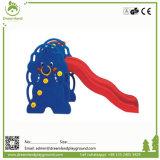 Kleines Plastikvorschulplättchen für Kinder