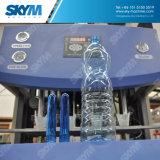 Полуавтоматная машина прессформы дуновения любимчика для бутылки