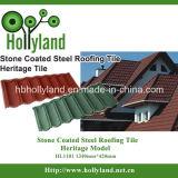 Каменные Coated конструкционные материалы здания плиток крыши Clay/2016 новые