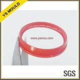 Прессформа кольца запечатывания пластичной впрыски независимо