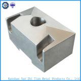 Части CNC хорошего качества подвергая механической обработке с компонентами машины