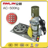Motor van de Deur van Anlin AC500kg de Rolling met Meer Verschillende Functies
