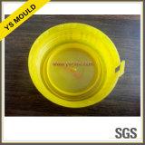 Molde quente do tampão do Yogurt do corredor das cavidades de D=38mm 4