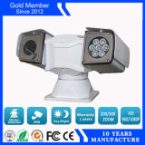 1650 USD/Unit New Type 100m IR HD Vehicle CCTV Camera Complete System