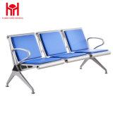 Wartestuhl des China-Metallpreiswerten Krankenhaus-3-Seater