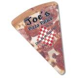 Bic gestempelschnittener Magnet - Pizza
