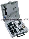 """17PCS 1/2"""" Kit de la llave inglesa de impacto del aire (KS-5040K)"""