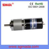 Motor planetario del engranaje de la C.C. para las herramientas eléctricas (24V)