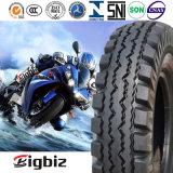 Pneumáticos/pneus da motocicleta da fábrica 4.00-8 de China para a venda