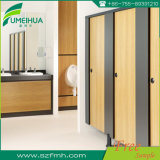 Fumeihua Impact Resistance HPL Panel WC Partition