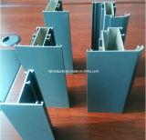 Poedercoating Aluminium Profile voor ramen en deuren