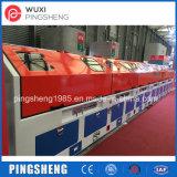 Macchina nera di trafilatura di Wuxi Pingsheng del rame di ricottura