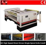 Single Spiral Knife Cutoff (NCHQ-2000-1-SD)