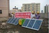 Sistema a energia solare di energia solare della casa del generatore (JLR-1000)