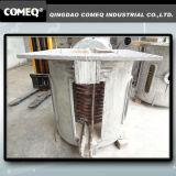 four de fonte en aluminium du rebut 300kg/H