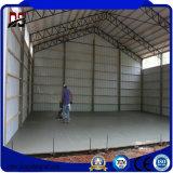 De geprefabriceerde Garage van het Vliegtuig van de Structuur van het Staal