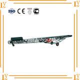 Transportador de correa profesional de la venta directa del fabricante de China