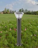 indicatore luminoso solare della lampada di 3.7V 5ah con la batteria di litio per il giardino