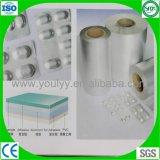 Embalagem de produtos farmacêuticos, de alumínio