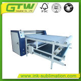 Wide Selection Roll to Roll Heat Close Machine for Fabric Printing