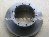 OEM 9424212112 pour le rotor de frein de disque de frein de camion de benz