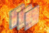 Feuerbeständiges Glas, Schü Co - Windows, Türen und Fassaden
