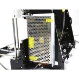 Stampante da tavolino 3D di Anet I3 DIY con la visualizzazione dell'affissione a cristalli liquidi