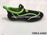 Hot Sell Classic Men's Aqua Socks Calçados Aquáticos