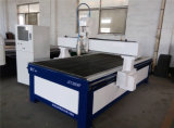 De 3 ejes de la Carpintería de madera MDF maquinaria CNC de talla de espuma