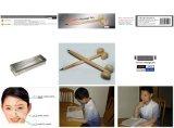 Nouveau type de stylo en bois de massage (ZM-08)