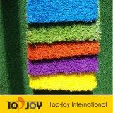 Venta caliente de césped sintético para jardín decoración (TJ-4000)