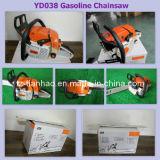 CE/SGS Yd038 Benzinsäge Serie