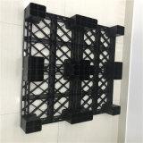 Fabricante de paletas plásticas ligeras de la carretilla elevadora de la paleta