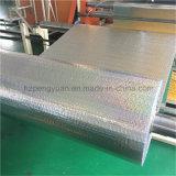 Matériau isolant thermique à rouleaux à bulles