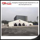 Dubai-Grossisten löschen Überspannungs-große Zelte für Verkauf