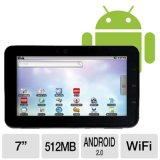 Tableta micro del Internet del androide 2 de la velocidad T103 Cruz