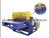 Aufbau-Ineinander greifen-Maschine (GWC-2500D)