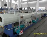 Ligne de pipe d'extrusion de pipe - PVC, HDPE de PE